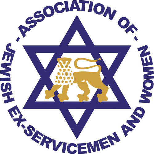 Association of Jewish Ex-Servicemen & Women