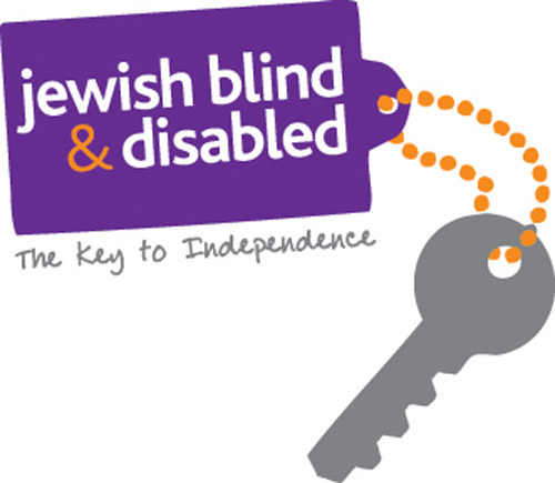 Jewish Blind and Disabled