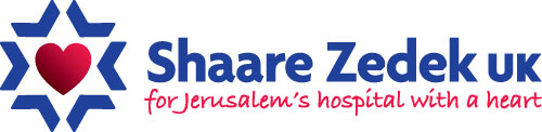Shaare Zedek UK