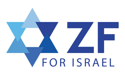 The Zionist Federation